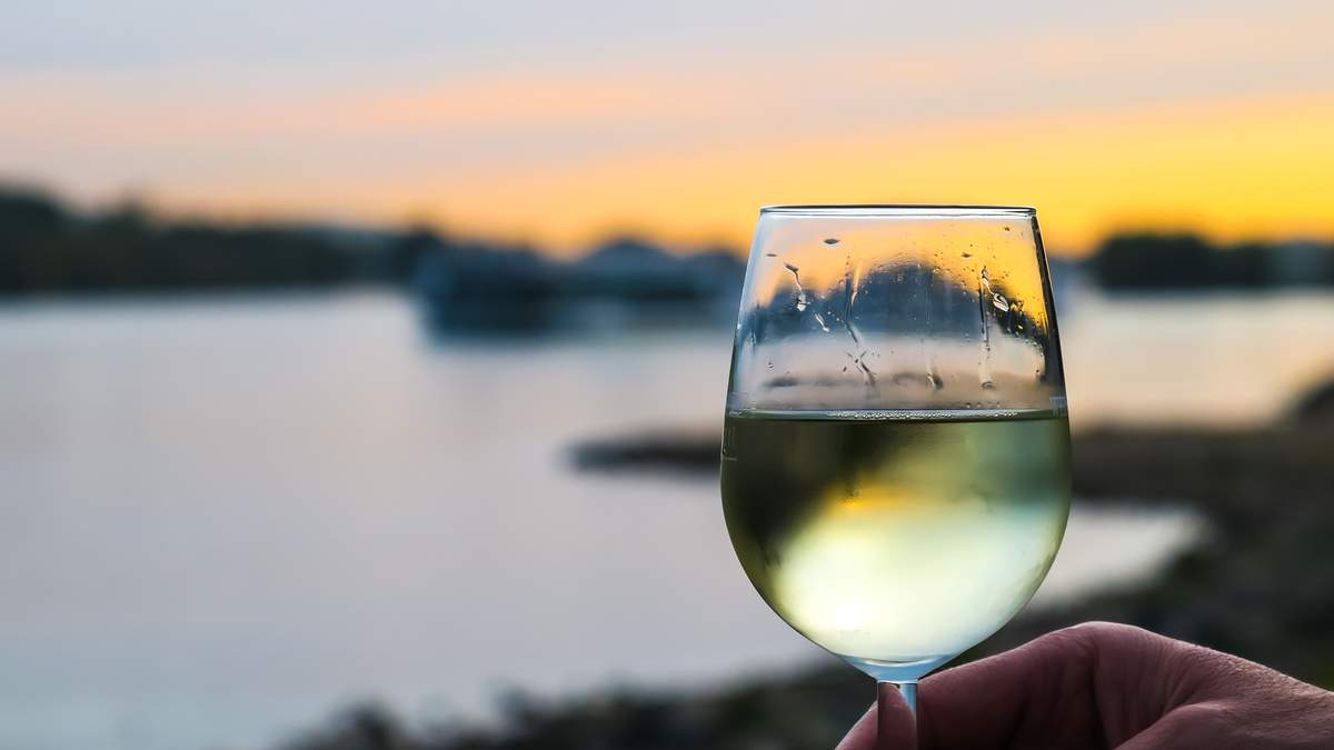 Як усунути вади вина