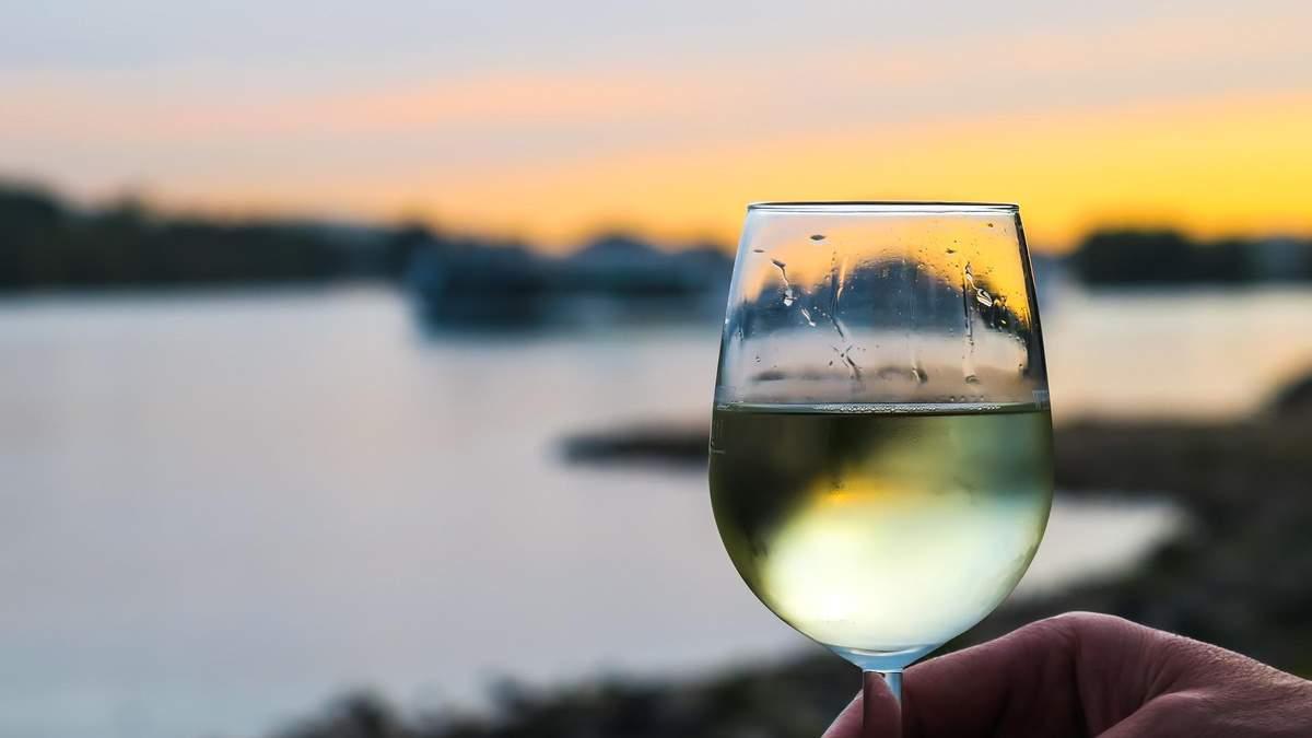 Как устранить пороки вина