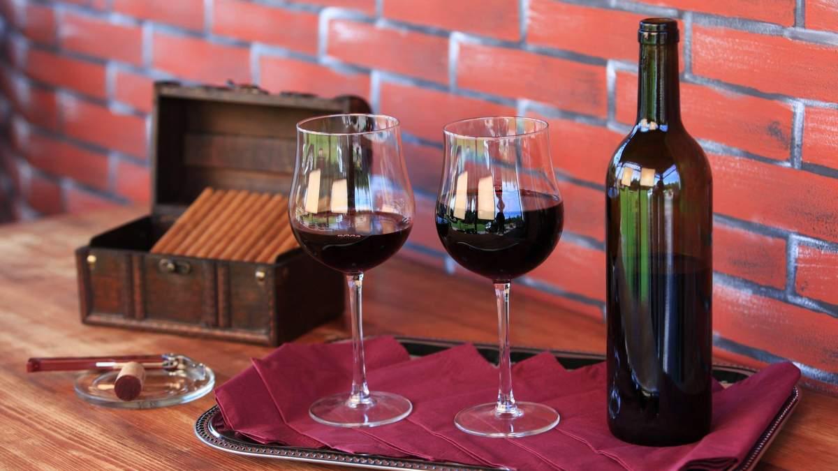 Напівсолодкі вина: що це і як виготовляється