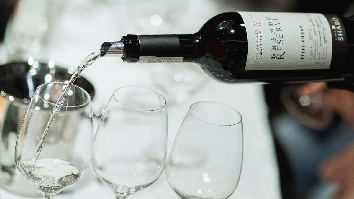 SHABO Тельті-Курук: що це за вино та чим воно особливе