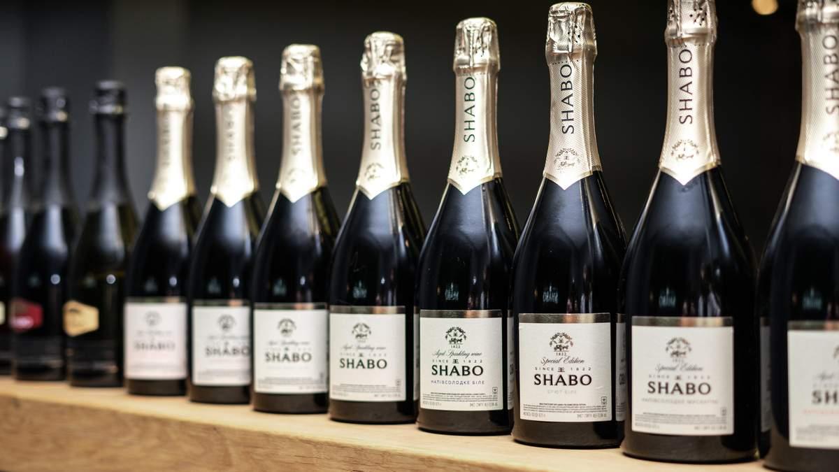 Ігристе вино в Україні 2020: виробництво, різниця з шампанським