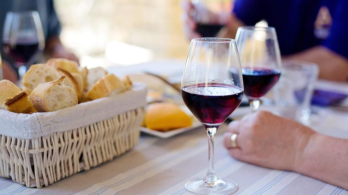 Визначено краще Каберне 2020 року: назва вина, огляд