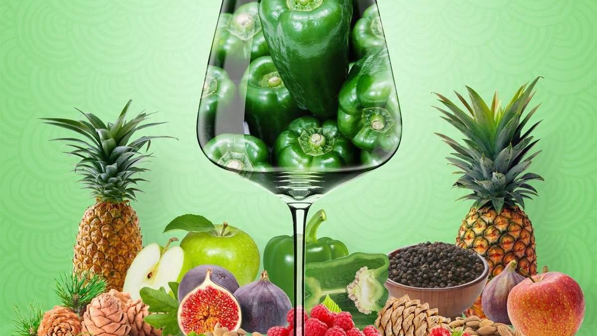 Вино з перцем: розкрито цікавий винний нюанс