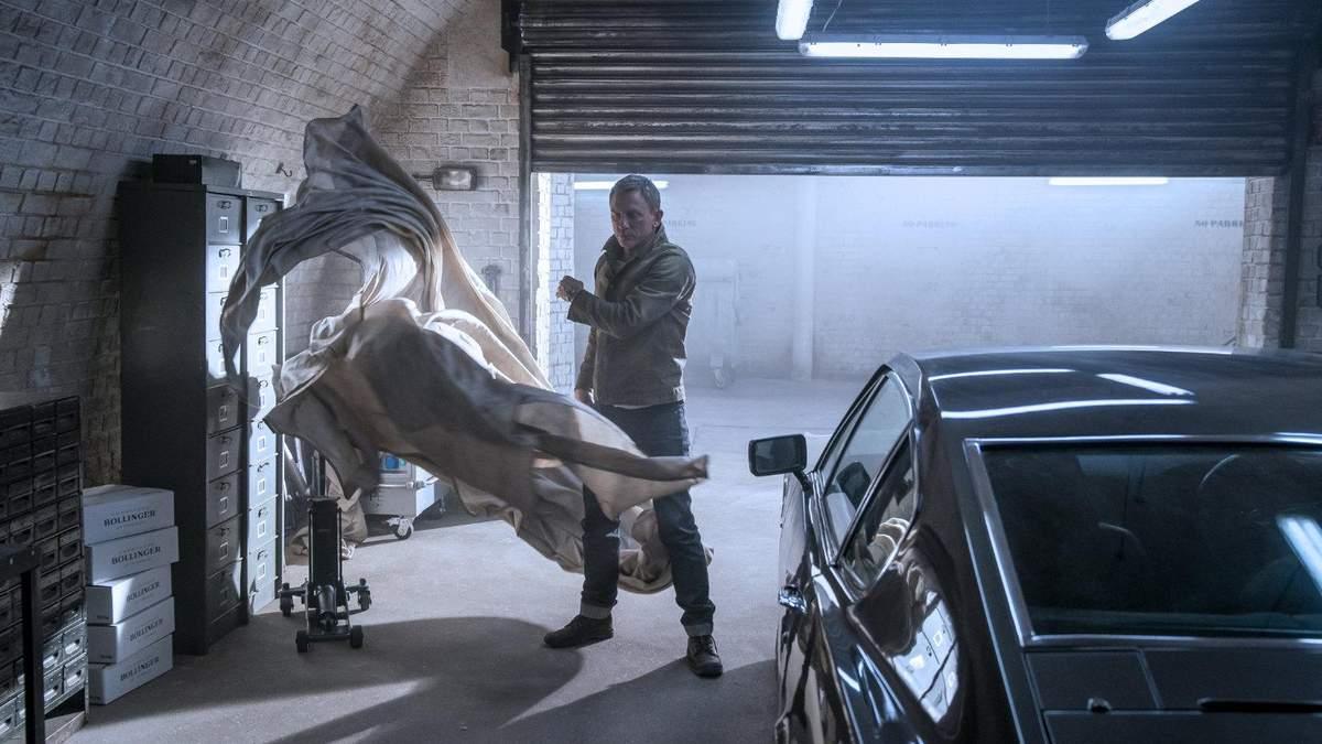 Агенту 007 присвятили шампанське: як воно виглядає і скільки коштує
