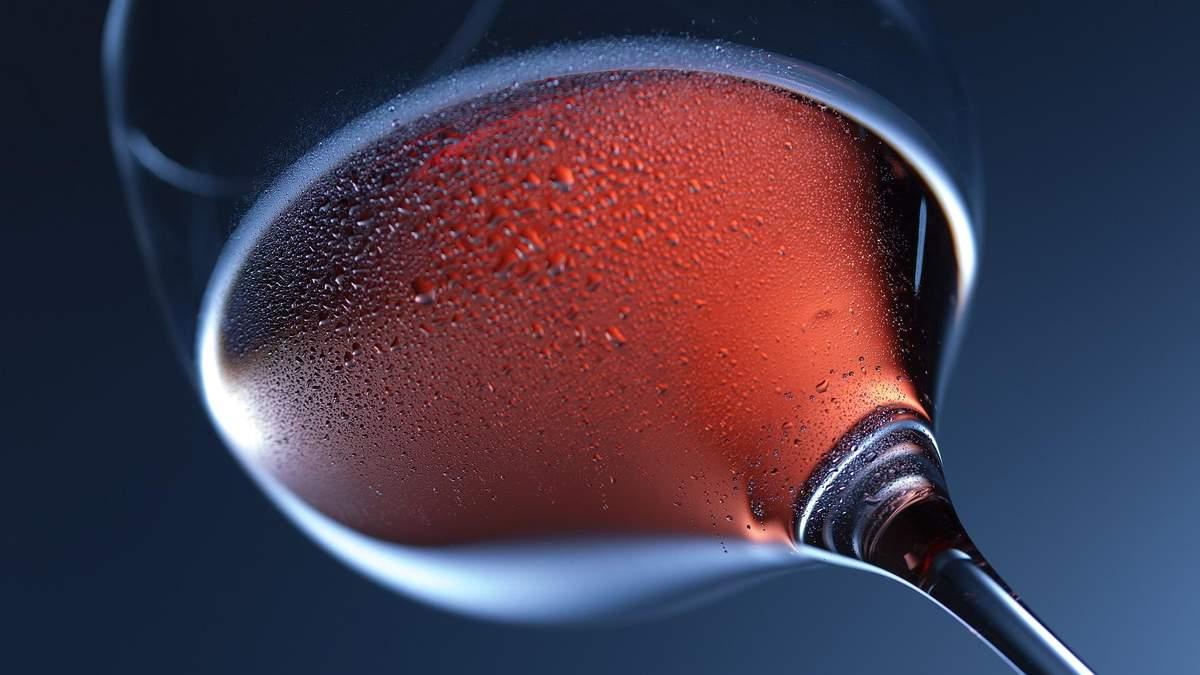 Гаджет для швидкого охолодження вина: як він виглядає і працює