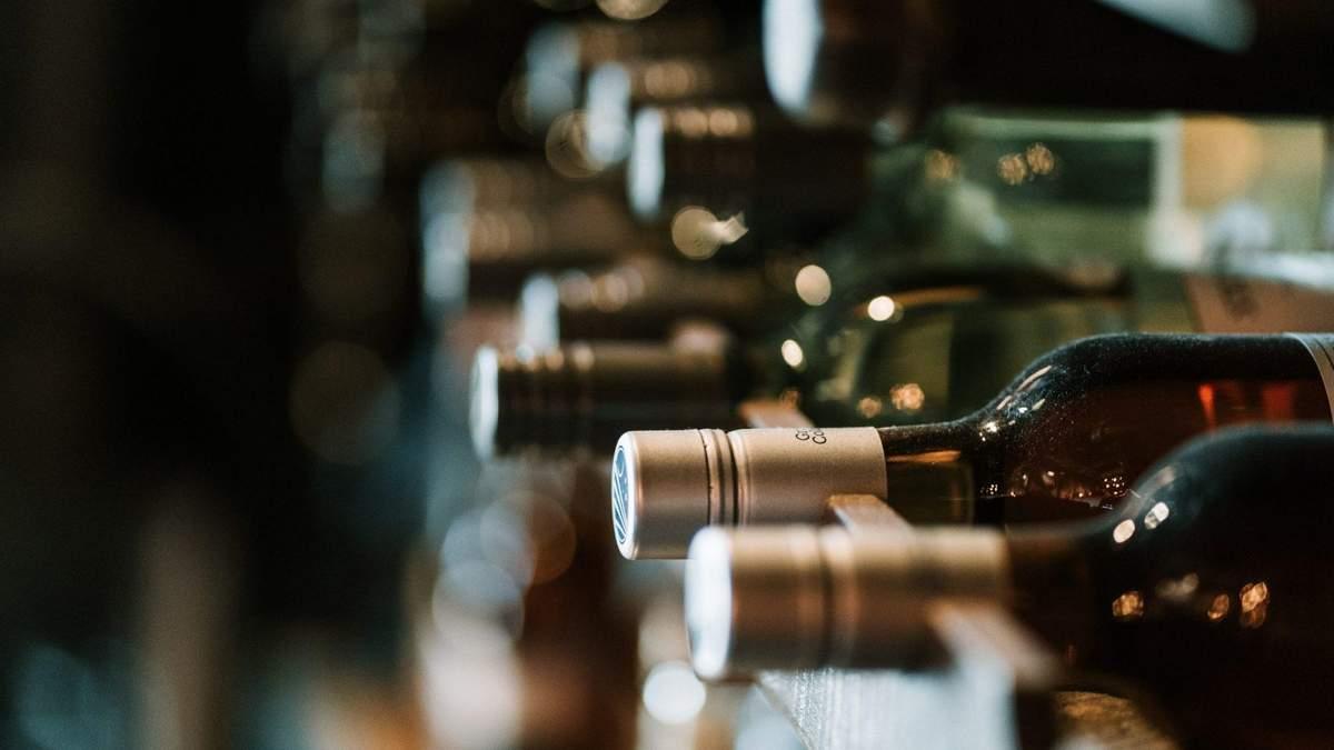 Цікаві факти про вино, які варто знати