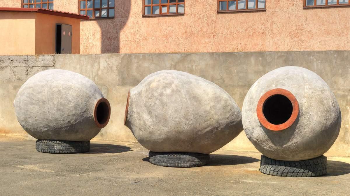 Як в Україні виготовляють вина за технологією, якій понад 8 тисяч років: відео