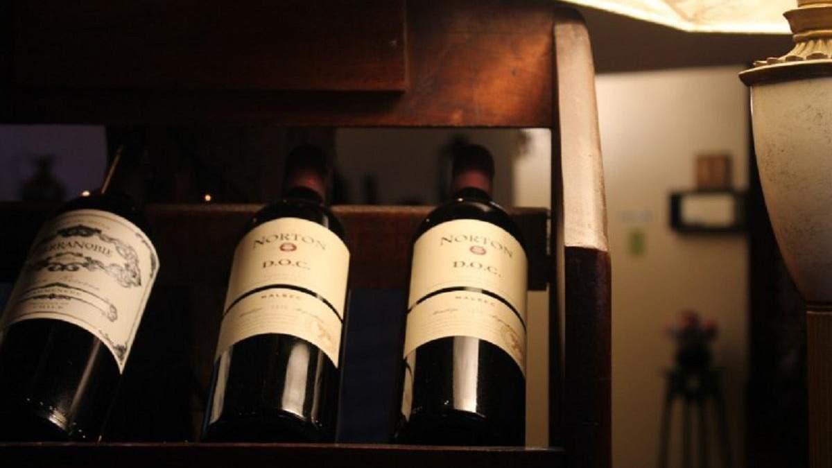 Зберігання вина в домашніх умовах: практичні поради