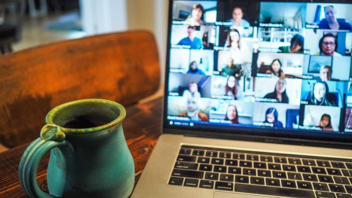 Как отпраздновать новогодний корпоратив онлайн: практические советы