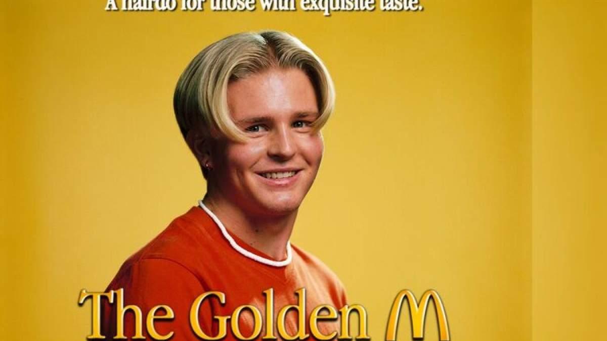 McDonald's відкрив перукарню