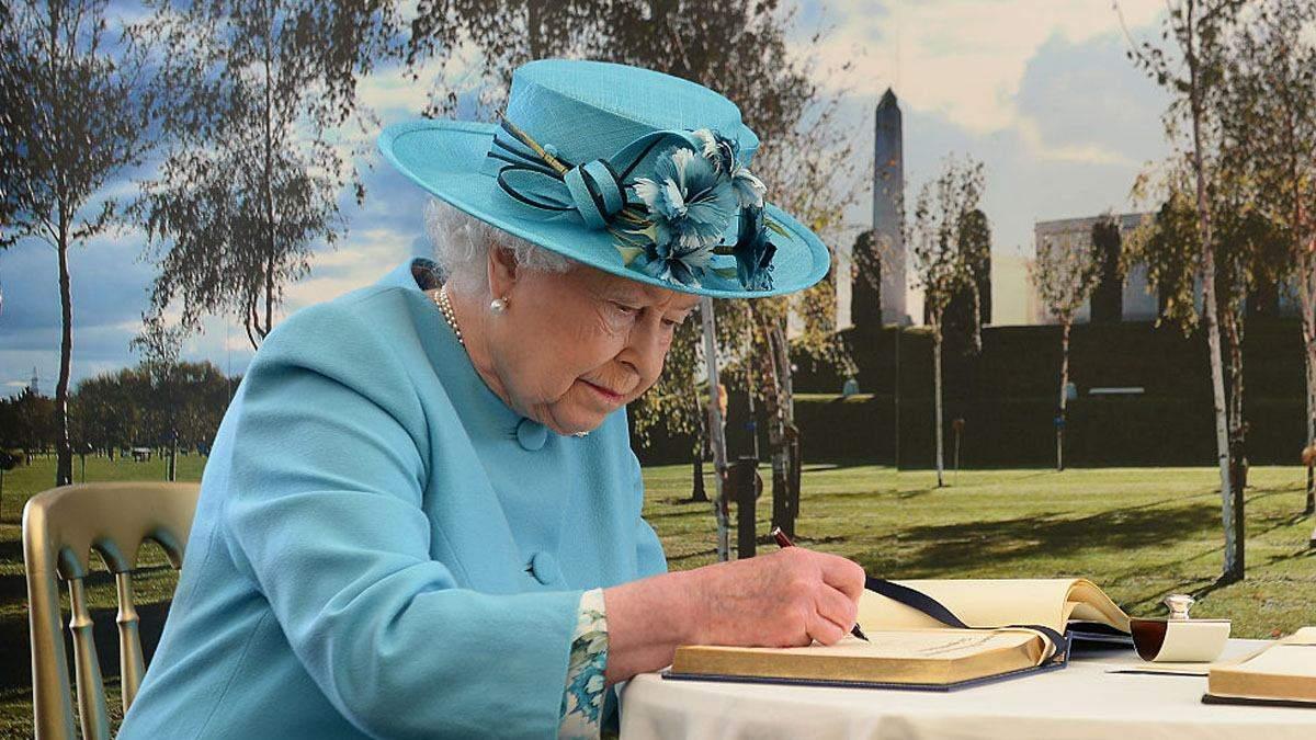 Як написати лист королеві Єлизаветі ІІ, щоб вона відповіла: покрокова інструкція