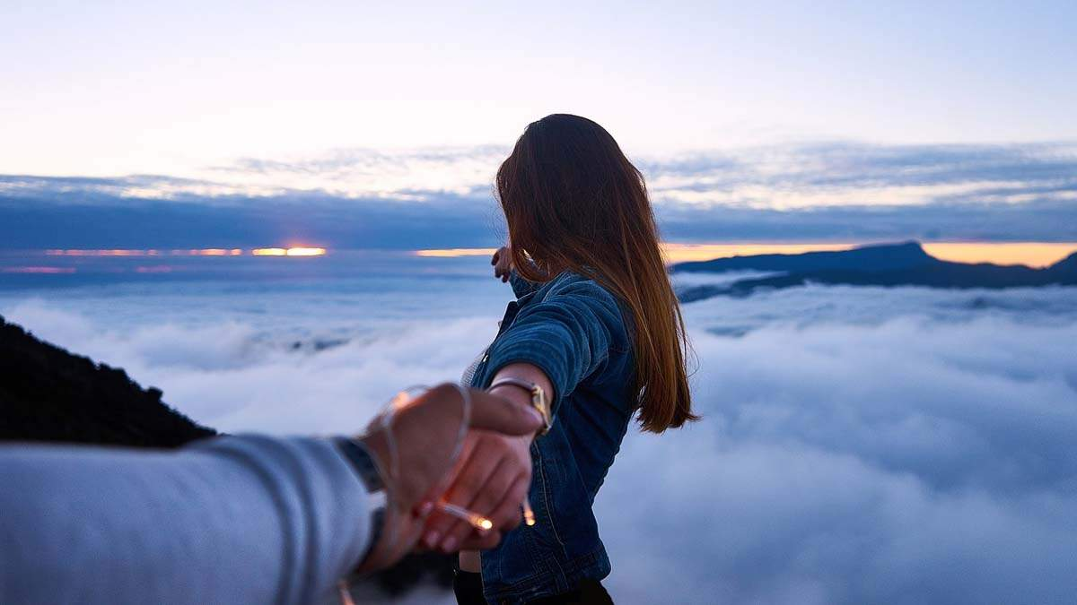 10 цікавих ідей для екстремального побачення: що варто спробувати кожному