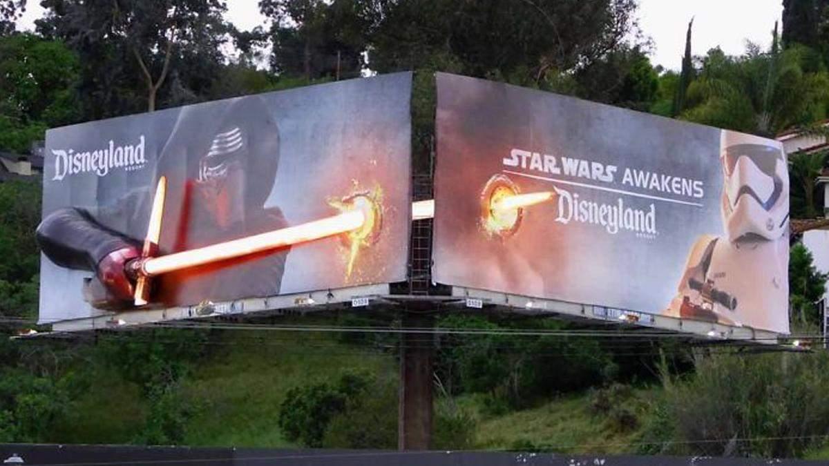 50 прикладів крутої реклами від справжніх геніїв: неймовірні фото