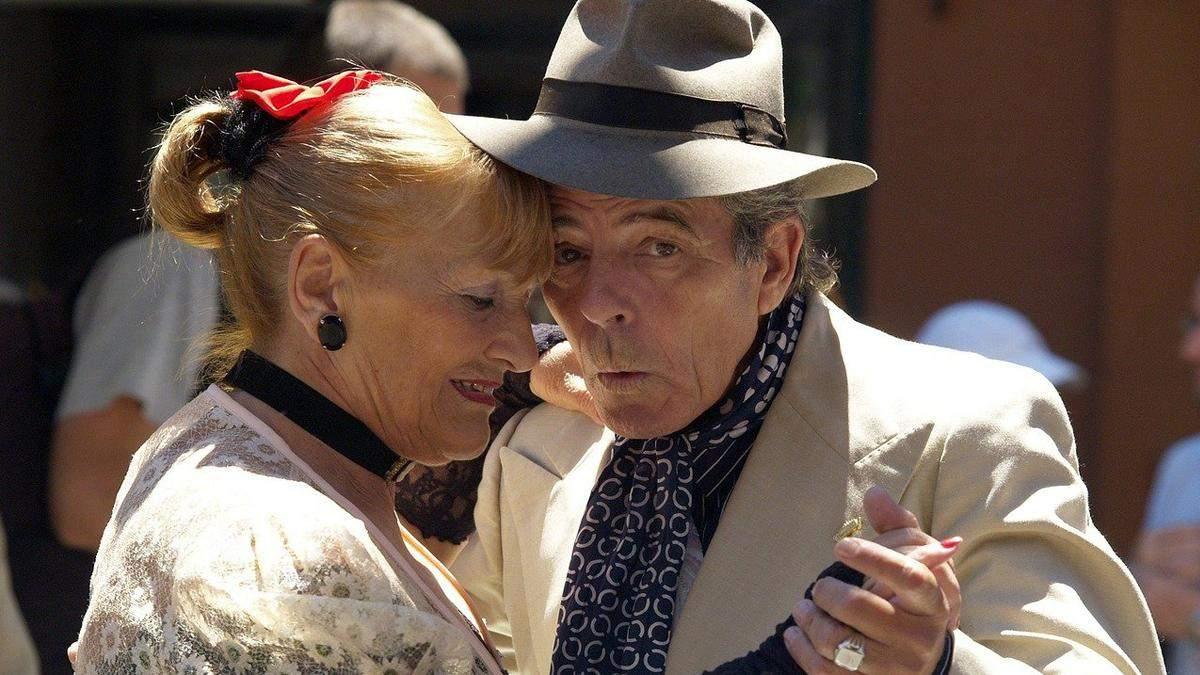 Закохані одружилися після 70 років розлуки: історія любові, яка тривала ціле життя