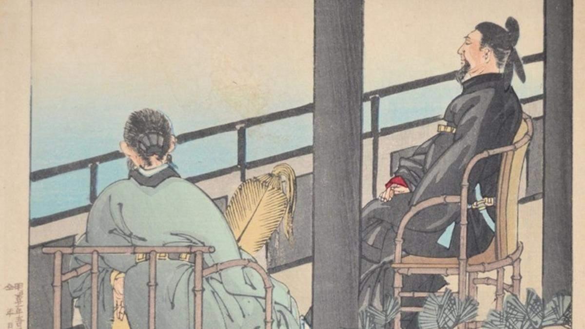 Майстер мистецтва мінливого світу: дивовижні роботи Цукіока Йосітосі
