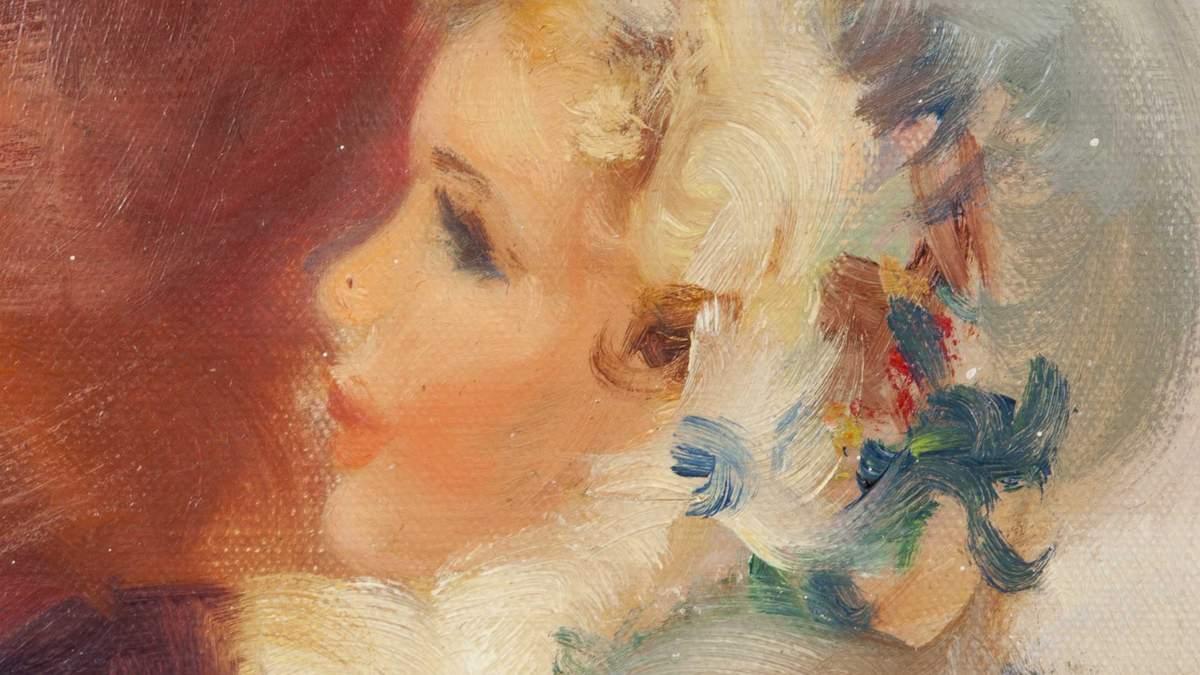 Як бачили жінок різні художники: вражаюча добірка картин