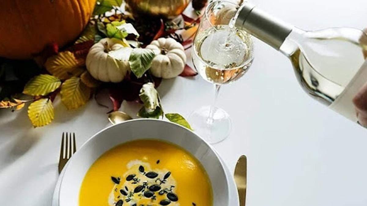 Вино і суп: 5 фантастичних варіантів поєднання, від яких ви будете в захваті