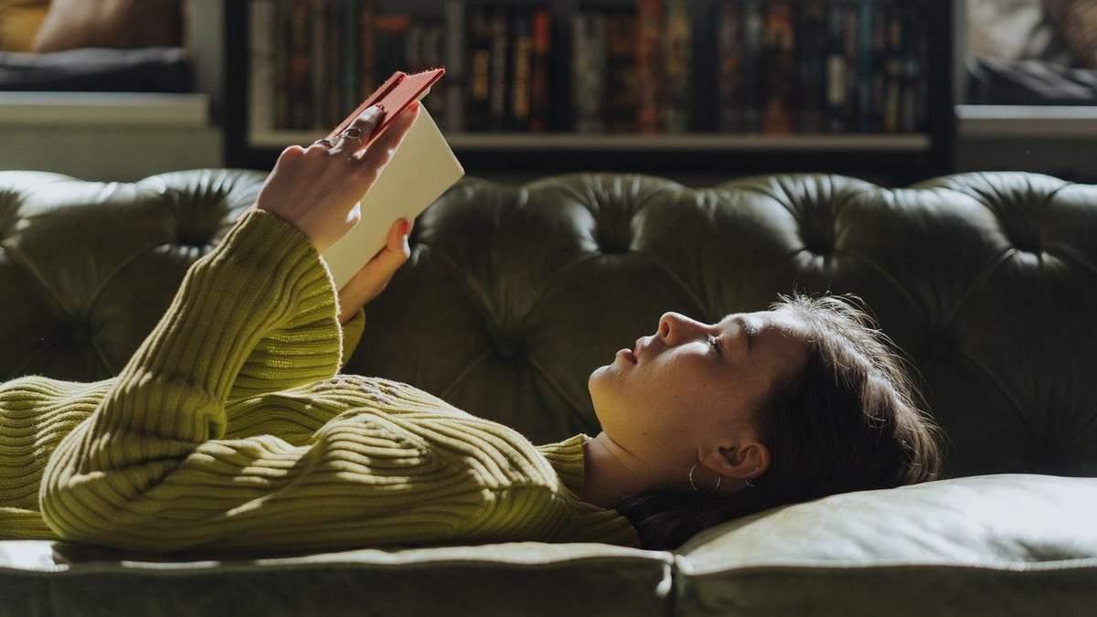 На одному диханні: 7 цікавих книг,  які можна прочитати за кілька годин