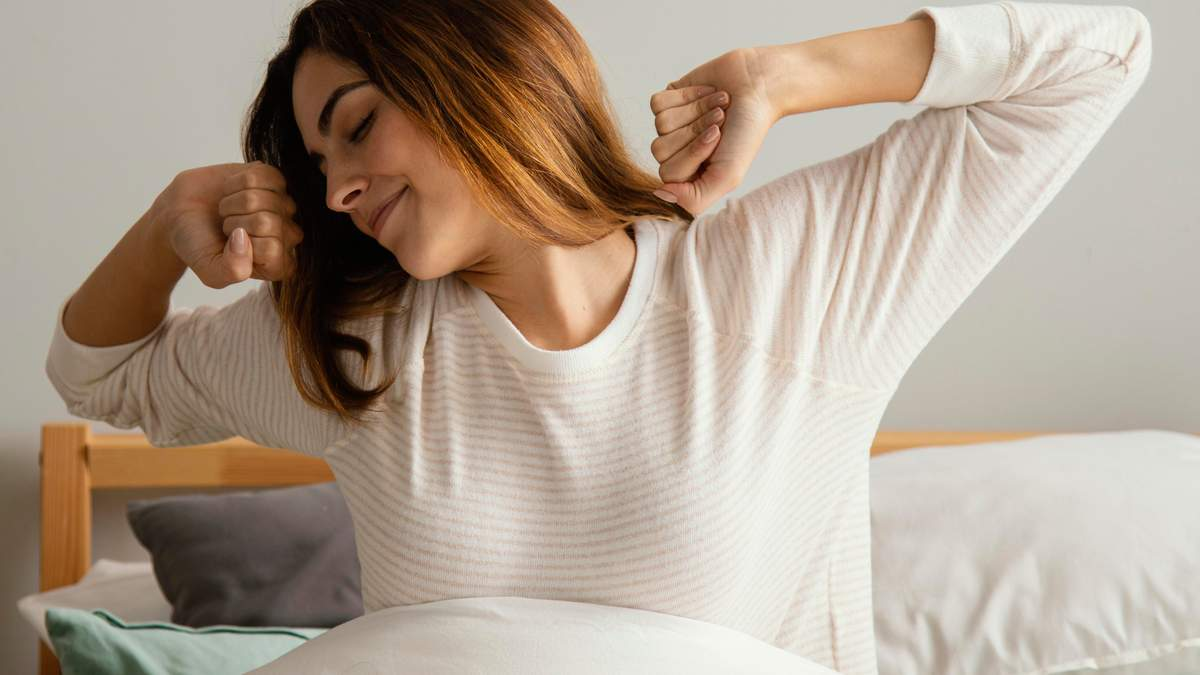 Як прокидатись у хорошому настрої взимку: 7 корисних порад
