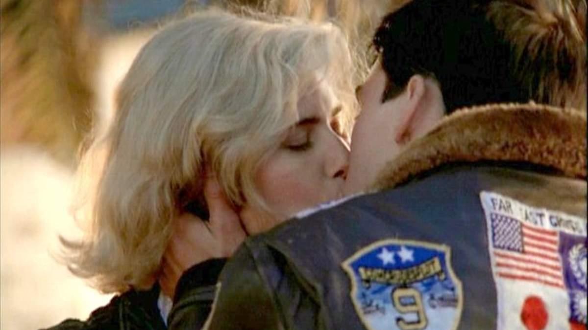 5 кіношних поцілунків, яких не було в сценарії