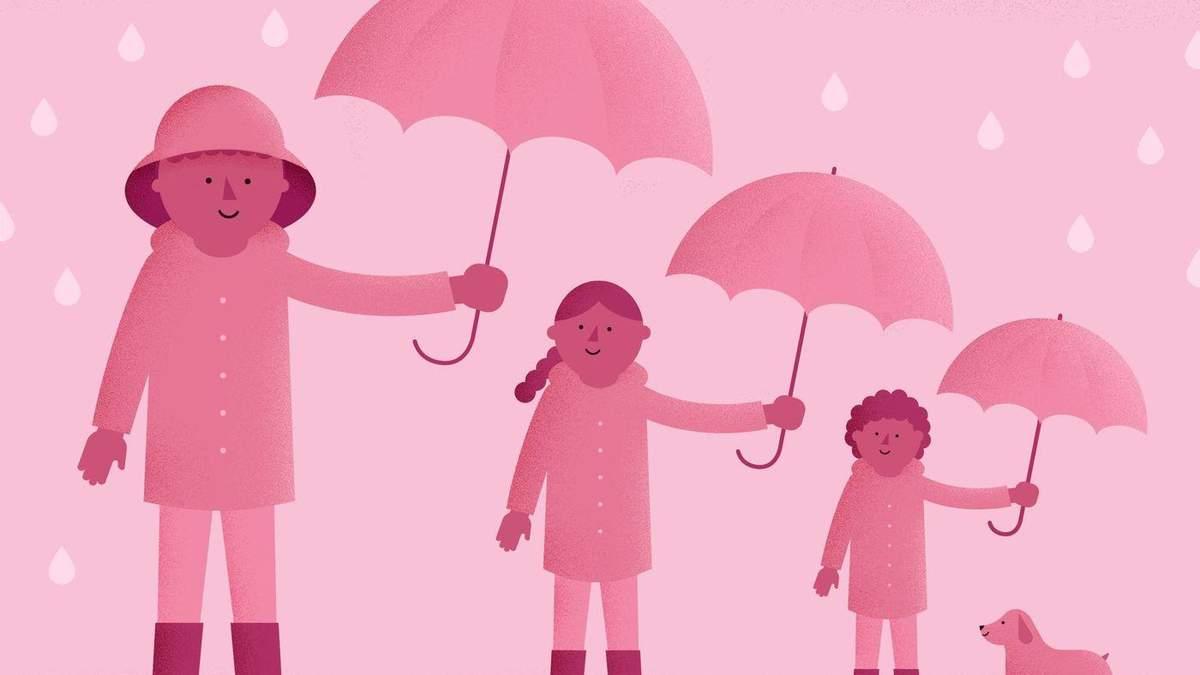 Як доброта впливає на ваш достаток