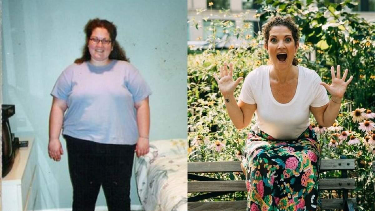 Жінка схудла на 80 кілограмів, відмовившись від 1 продукту: у чому секрет