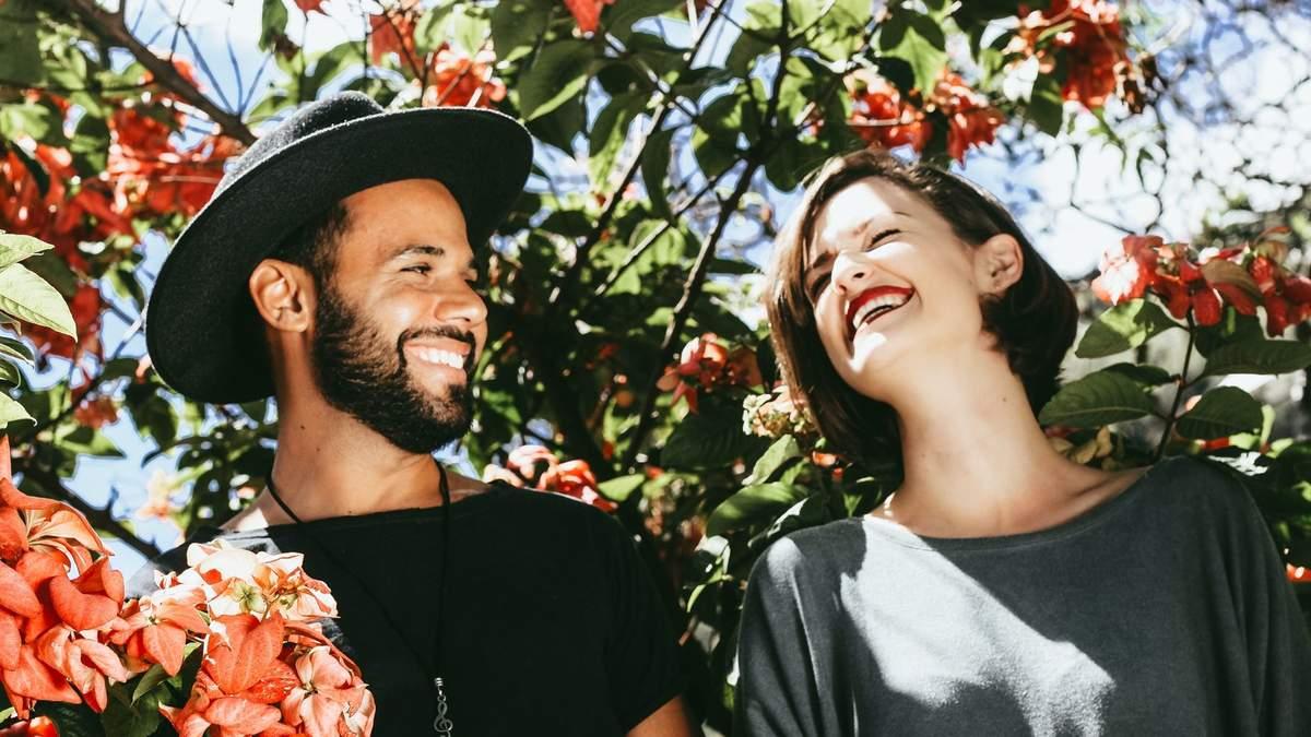 Вчені назвали 5 речей, які об'єднують усі щасливі пари