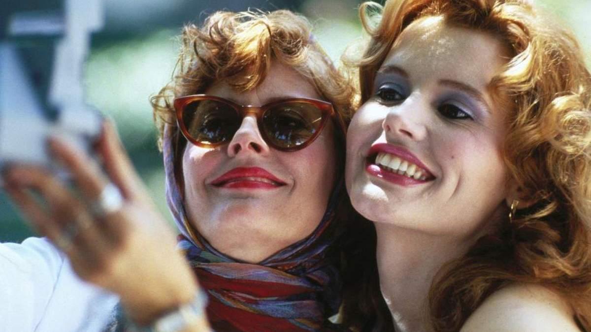 7 неперевершених фільмів про справжню жіночу дружбу