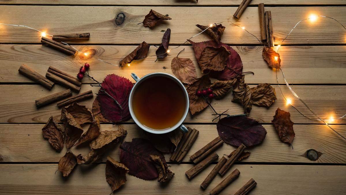 Прекрасный чай с корицей, который поможет вам заснуть: рецепт