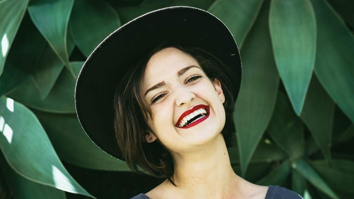 5 причин, чому вам потрібно частіше усміхатися