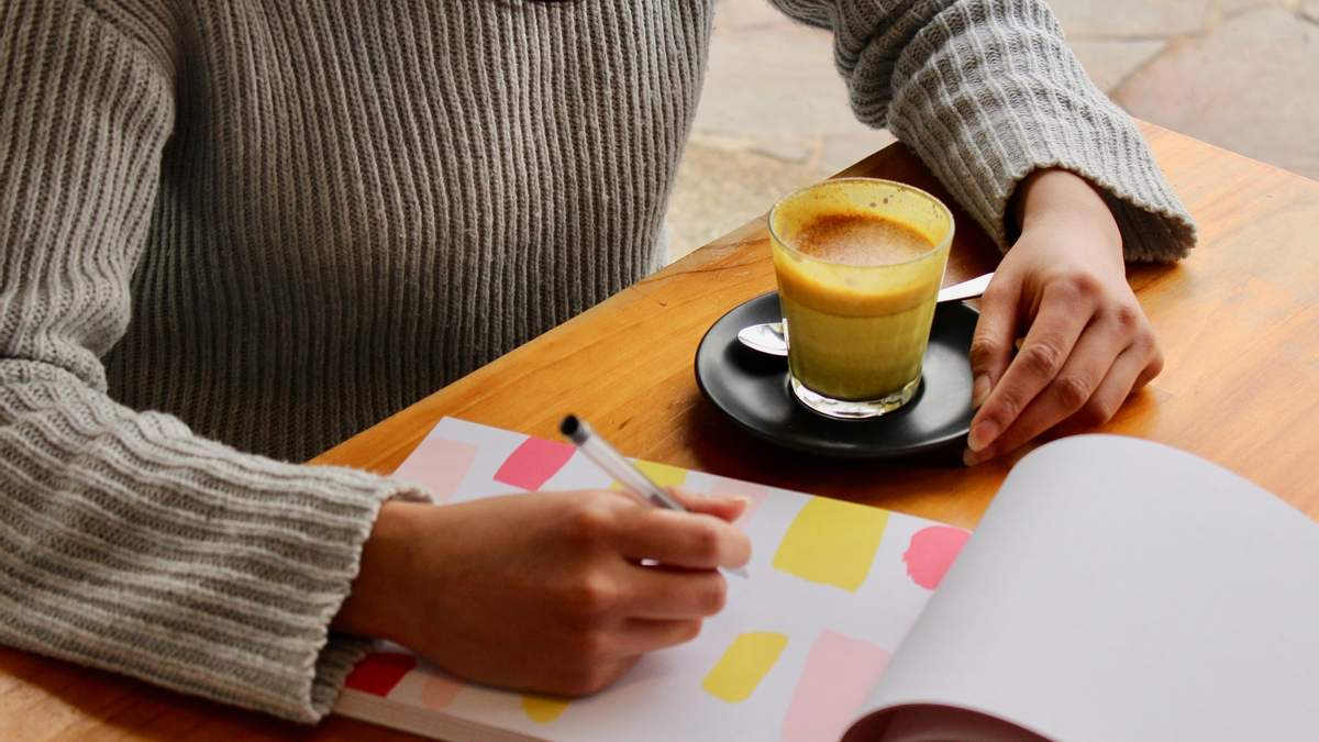 Як припинити постійно планувати і почати діяти