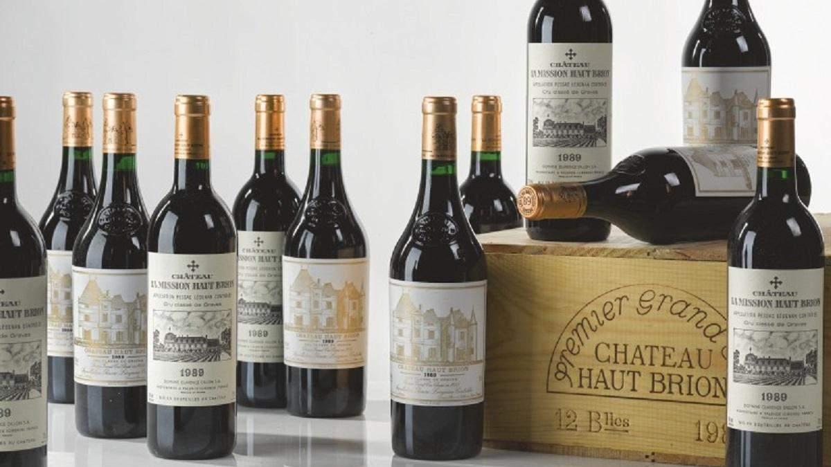 Як юрист змусив світ говорити про вина з Бордо