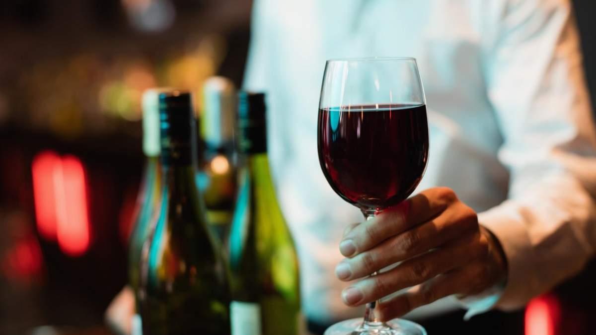 Терміни. які потрібно знати, щоб розбиратись у вині