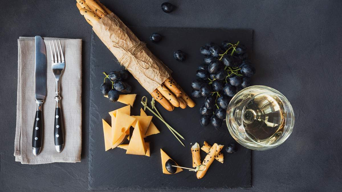 Вечеря з вином: SHABO Reserve Telti-Kuruk - Life