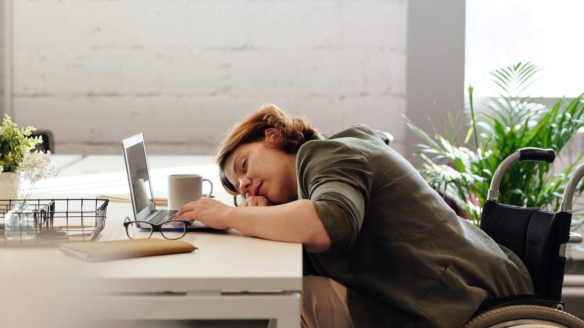 9 признаков того, что вы стали трудоголиком