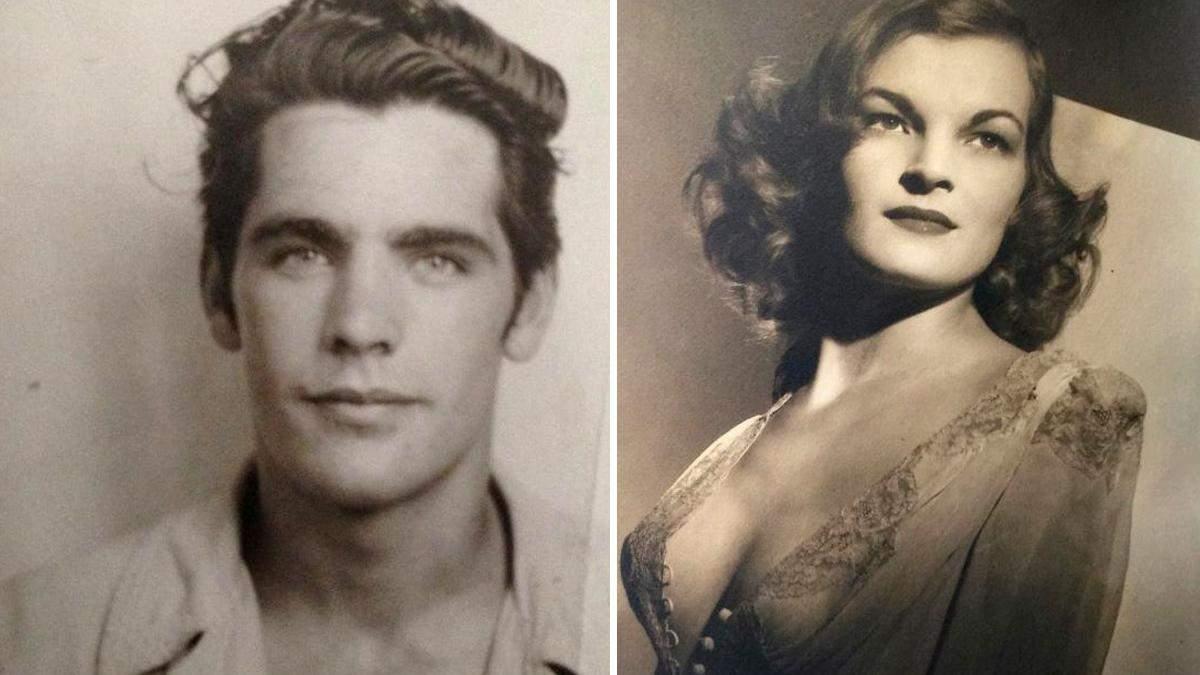 15 атмосферних фото бабусь та дідусів в молодості, які занурять вас у минулу епоху