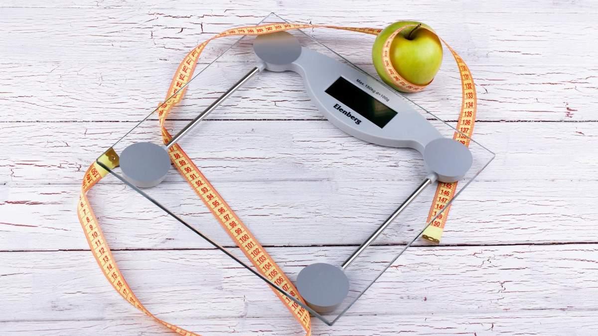 Придерживаюсь правил, но не худею: почему вес стоит на месте  – история от диетолога