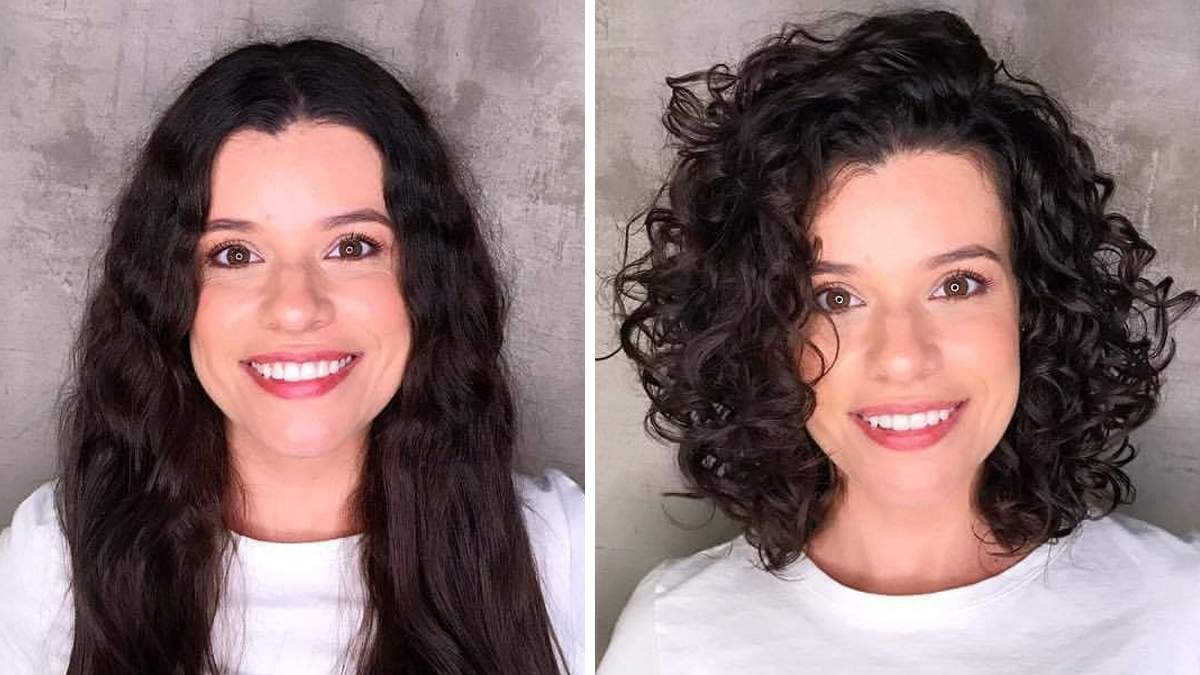 15 робіт від перукаря, після яких ви захочете кучеряве волосся: фото
