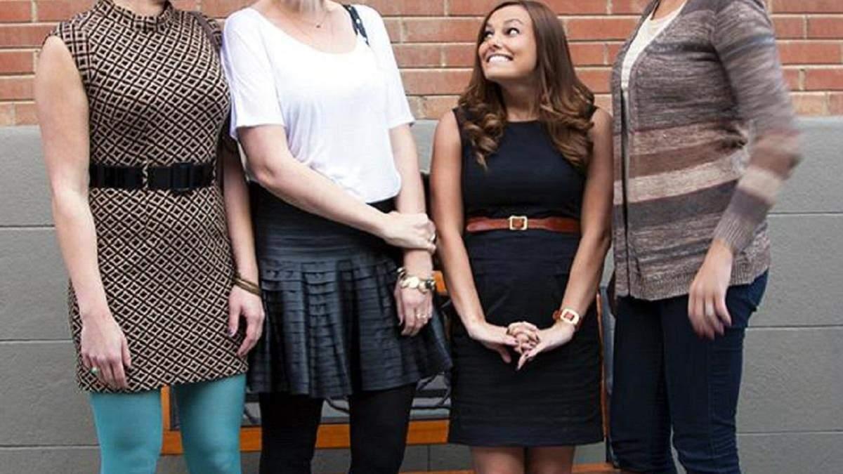 15 проблем, которые поймут только невысокие девушки