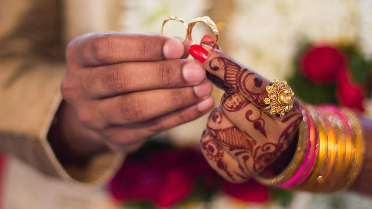 Математика зруйнувала шлюб: жінка скасувала весілля через єдине запитання нареченому