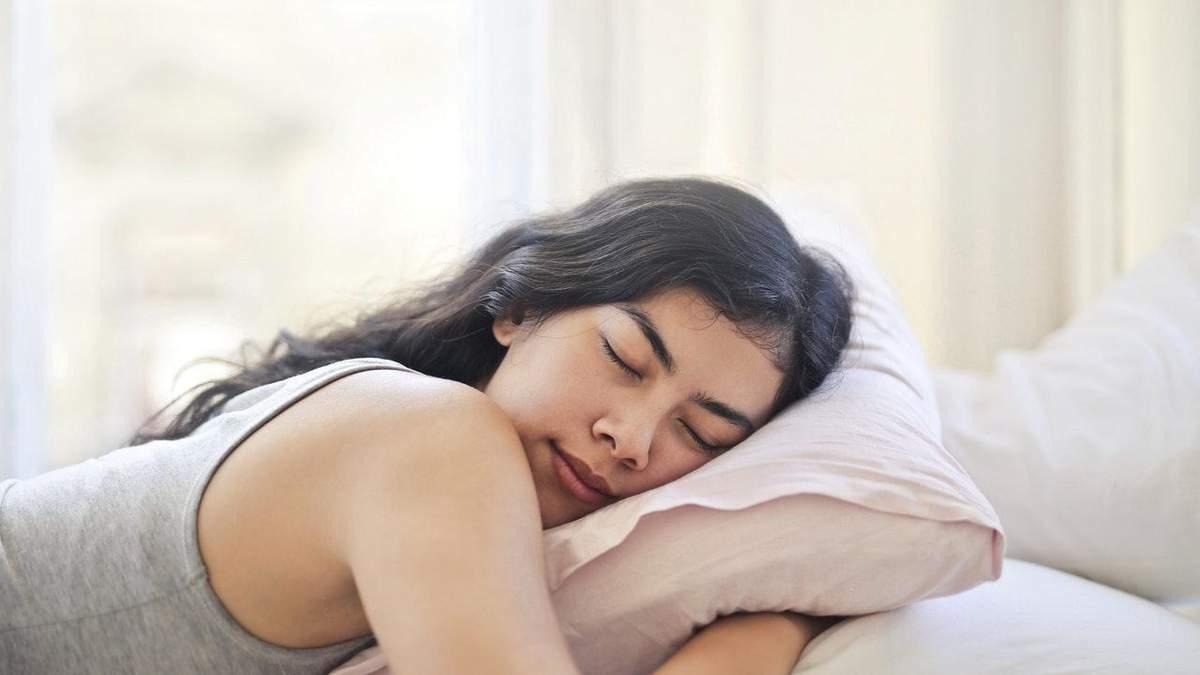 Дізнайтесь,  чи достатньо ви спите