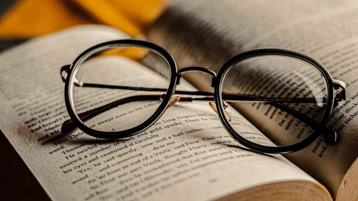 5 книг з крутими сюжетами