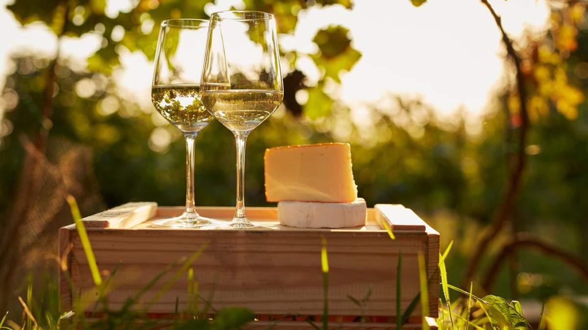 Візитна картка: SHABO Reserve Sauvignon Blanc
