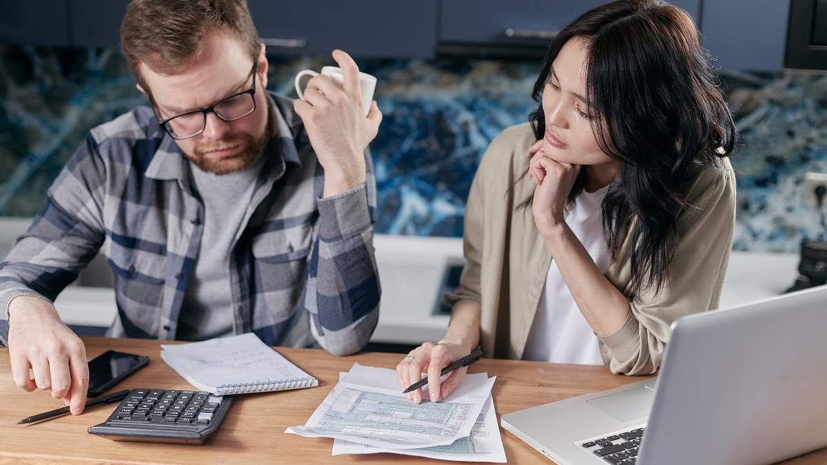 Как избежать ссор из-за денег в паре