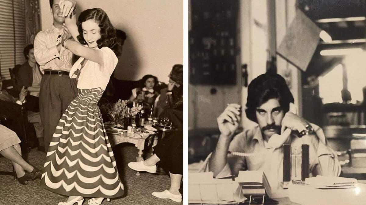 Такое уже не увидишь: как выглядели люди в ХХ веке