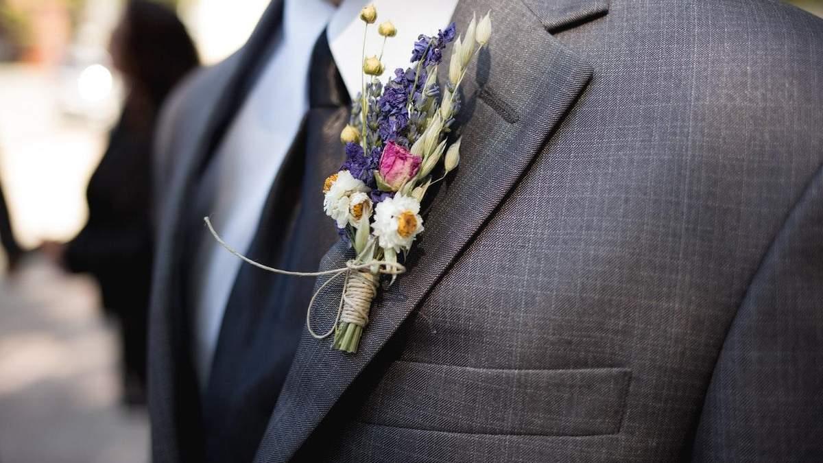 Жених сидел в телефоне на собственной свадебной церемонии