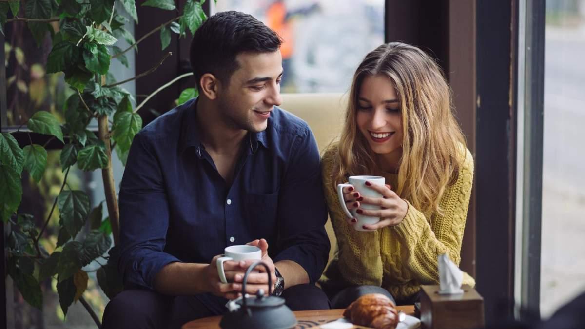 10 вопросов для первого свидания