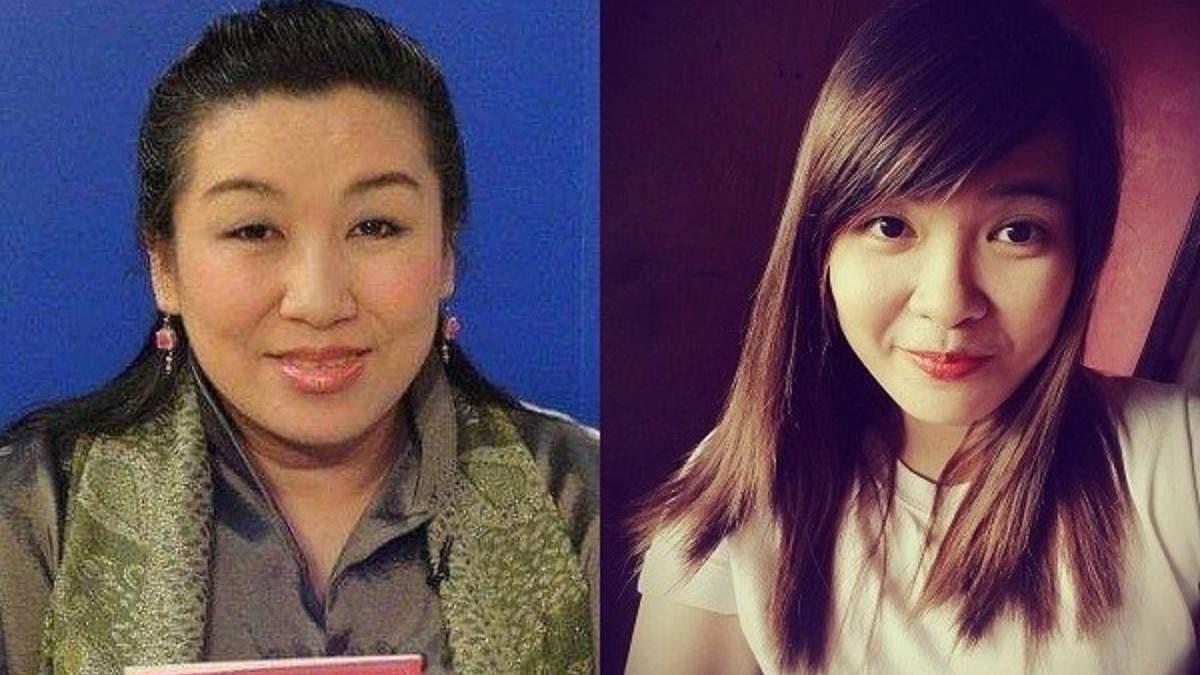Девушка нашла мать, исчезнувшую 19 лет назад