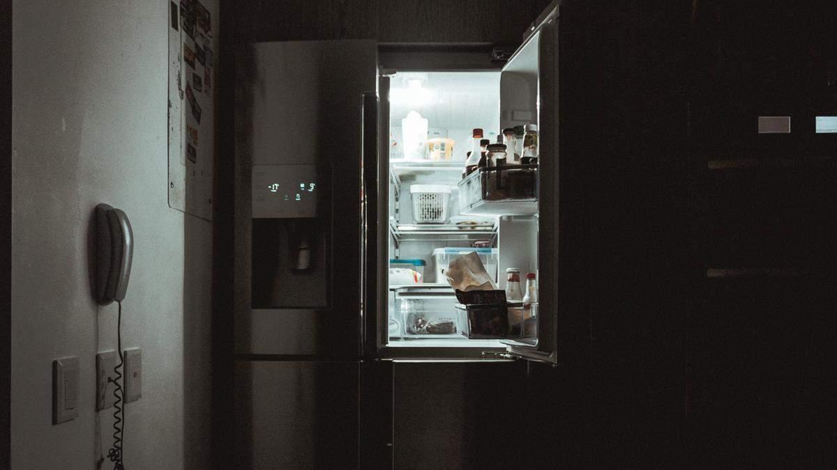 Женщина годами ела испорченную пищу: все из-за сломанного холодильника