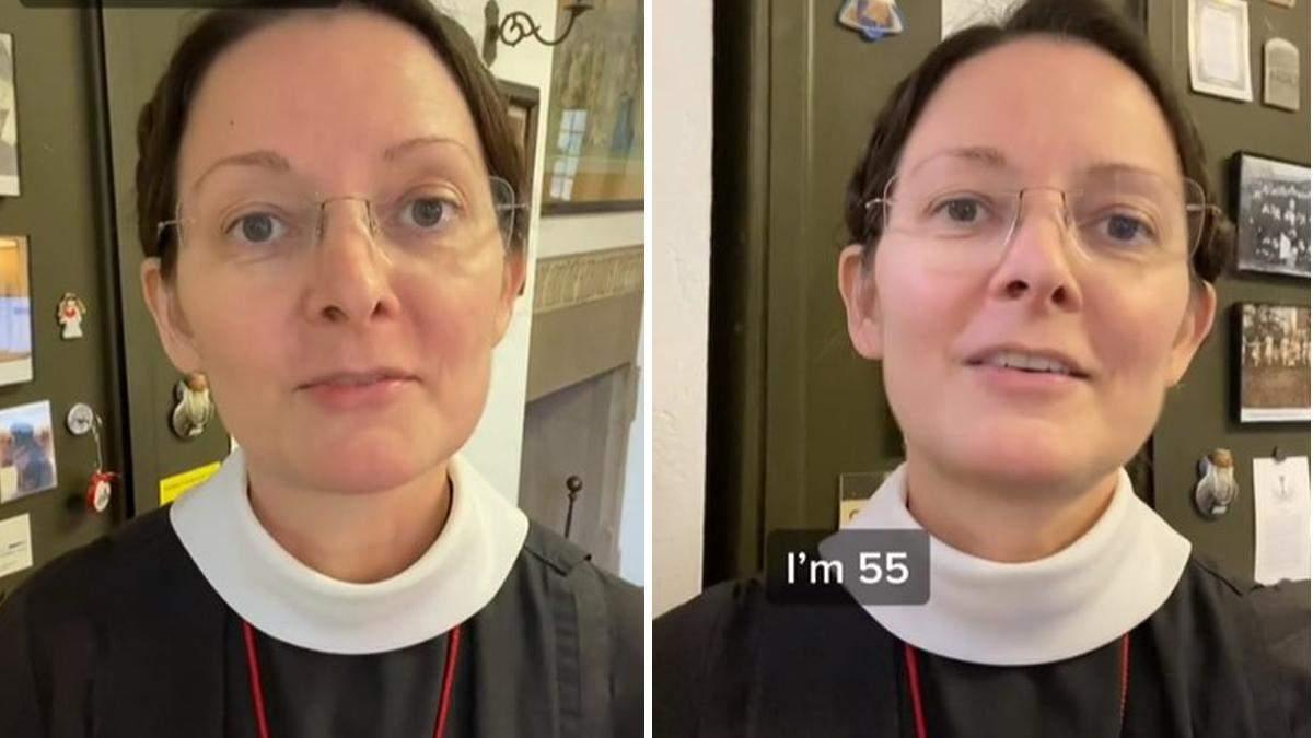 Монахиня фантастически выглядит в свои 55 лет: в чем ее секрет